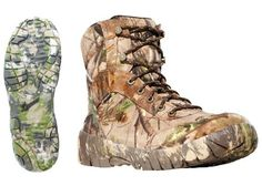 Danner Realtree APG HD Camo Boots Are Ready for Action trendhunter.com