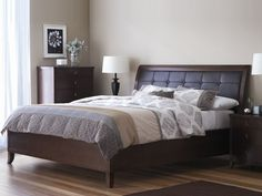 Snooze | Dior Queen Bed Frame | $1399
