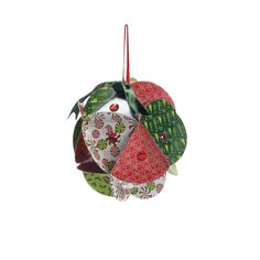 the circles thing.    pre-score the circles.  and precut.  hm.  nevermind.   12 Paper Ornament Craft Kits - OrientalTrading.com
