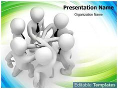 Quality Team PowerPoint design template. This #PowerPoint #theme can be associated with #Quality #Goal #success #business #Opportunities #team #working #teambuilding #skills #training etc.                                                                                                                            More