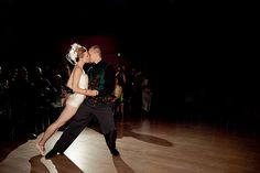First dance songs that haven't been done to death | Offbeat Bride