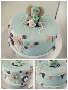 Torte Babies And Kleine Shower –  Kuchen Bilder | Pinterest