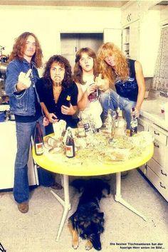 http://www.ononeonline.com Metallica