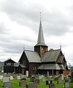 Hedal stavkirke