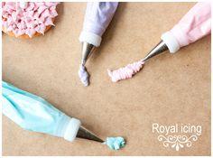 Royal icing - Cakewhiz