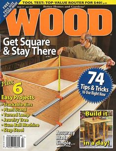 Best Wood For Woodworking Projects