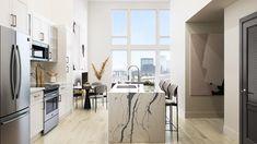 4 new luxury apartments in the Valley's Warner Center neighborhood