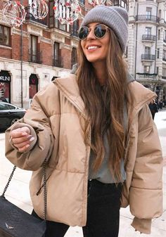 Casual Winter Outfits, Winter Fashion Outfits, Trendy Outfits, Fall Outfits, Outfits Leggins, Zara Outfit, Looks Style, Mode Outfits, Ideias Fashion