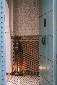 (via Royal Mansour Riad, Marrakech, Morocco | amy coady)