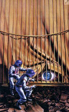 Martian Way - Barclay Shaw