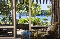 Caneel Bay Resort -  Fodor's 100 Hotel Awards 2013