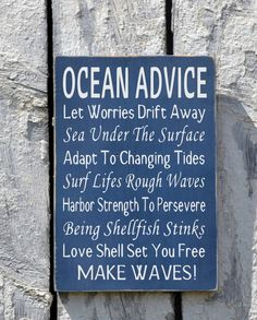 Beach Sign Decor Unique Beach Sign Beachology Advice Ocean Sea Beach Rules Inspired Inspiration