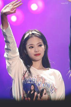 My Girl, Cool Girl, Jennie Kim Blackpink, Blackpink And Bts, Yg Entertainment, Kpop Girls, Easy Hairstyles, Girl Group, Rapper