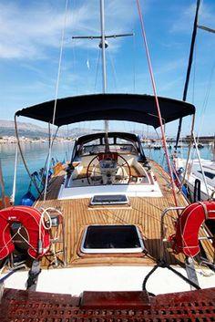 Ursa Major/ Atlantic 61ft deluxe Ursa Major, Chios, Golf Carts, Sailing, Greece, Big Dipper, Golf Cart Bodies, Boating