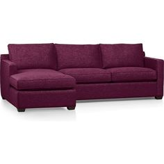 Crate & Barrel Davis 2-Piece Sectional Sofa ($2,399) ❤ liked on Polyvore featuring home, furniture, sofas, crate and barrel sofa, crate and barrel, crate and barrel furniture, crate and barrel couch and crate and barrel sectional