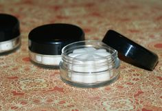 Natural DIY Beauty Recipe - Organic Face Illuminizer Recipe - Give your skin an illuminating shimmer that helps your face look brighter and younger!