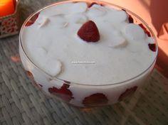 Kremalı Meyve Salatası | Hadi Sofraya!