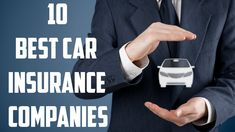Auto insurance is large part of being a responsible vehicle owner. However, auto insurance policies seem to be written in the most confusing terms possible. This article can help you to better understand what all of those terms mean. Best Car Companies, Auto Insurance Companies, Car Insurance Tips, Insurance Benefits, Supply Management, Top Ten Books, Stock Analysis, Big Money, Peace Of Mind