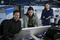 #TheFlash Season 1 S01E01 Pilot | CW
