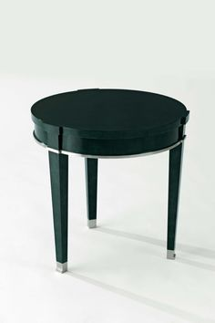 Our hand lacquered furniture technique, inspired by ancient oriental lacquerware is achieved by applying numerous coats of pigmented shellac. We offer this traditional technique in endless color options, which can be left in their delicate natural state, or protected with a more durable finish.    http://atelierviollet.com/lacquer.html