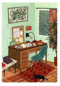 Illustration by Becca Stadtlander