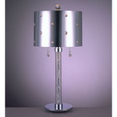 Bling Bling Table Lamp