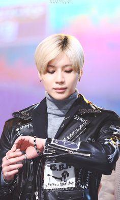#SHINee #Taemin