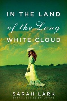 In the Land of the Long White Cloud ($1.60 / £0.99 UK), by Sarah Lark and D.W. Lovett (Translator), is the Kindle Deal of the day for those in the UK (the US edition is $3.99/KLL eligible). This selection is also historical fiction, but in a completely different setting; it's an Amazon exclusive translation from their AmazonCrossing imprint.