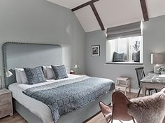 The Fish Hotel, near Broadway, Cotswolds: hotel review