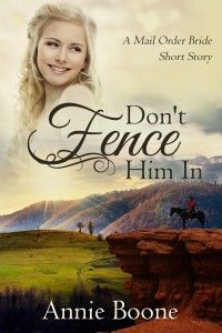 annie boone-MO bride-dont fence him in