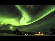 Aurora Borealis. HD Norway 23-29.1.2012 http://www.taringa.net/posts/ciencia-educacion/14641364/El-maravilloso-espectaculo-de-la-Aurora-Boreal.html