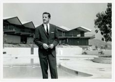 Architect Jack Simison, 1962 Usa Country, Video X, Canada, Club, History, Historia