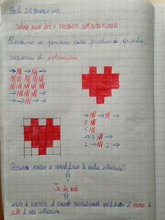 Risultati immagini per coding nella scuola primaria schede pixel art Pixel Art, Beading Patterns, Worksheets, Projects To Try, Arts And Crafts, Bullet Journal, Coding, Teaching, Education
