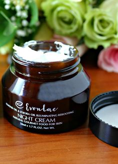 How to Choose the Best Natural Night Cream ad
