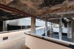 MIXA Studio, Danyi Balàzs · Culturefactory