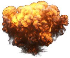 Explosion Test by Gamekiller48 on DeviantArt