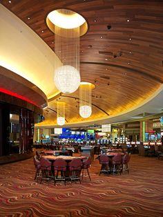 Indian head casino designed by worthgroup interior design pinterest warm artworks and for Interior decorator las vegas nv