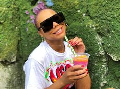 Life is a beach or maybe a jungle for Tamar Braxton who is still on vacation with her son, Logan, and estranged husband Vincent Herbert in Florida. The former co-host of The Real, who has been keeping her fans updated on the family vacation with a ton of photos, decided to give a preview of what...
