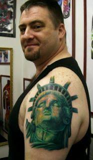 liberty tattoos images