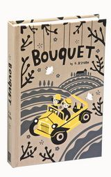 First published in 1927, Bouquet is the account of two couples' irresistibly joyful romp through the vineyards and restaurants of France.