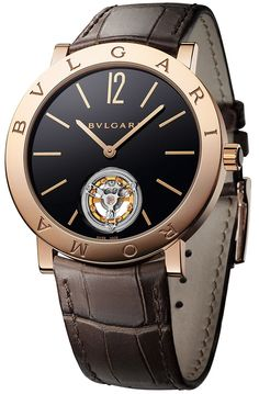 "Jean-Christophe Babin Celebrates 40 Years Of BVLGARI-BVLGARI Watch - by Aileen Schiro - see the full interview on aBlogtoWatch.com ""On the occasion of the 40th Anniversary of the BVLGARI-BVLGARI watch, aBlogtoWatch sat down to chat with Bulgari CEO Jean-Christophe Babin to discuss what's next for the LVMH-owned Italian Jeweler. Opening a successful heritage exhibition at New York's Fifth Avenue Store, the watch industry veteran spoke about the collection's history..."""