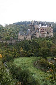 Berg Eltz, Trier, Germany