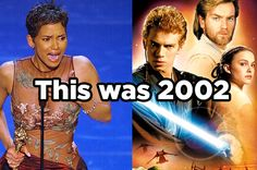 29 Moments And Things That Happened In 2002