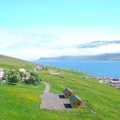 Discover the Icelandic countryside | Tours and accommodation all around Iceland