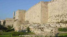 13. The Glorious Future of Jerusalem and Judah. « Swimming Up the Niagara