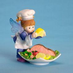 My Little Kitchen Fairies