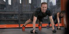 The IronStrength 20-Minute Core Workout  http://www.runnersworld.com/strength-training/the-ironstrength-20-minute-core-workout