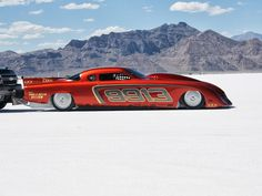 Hot Rods and Speed Freaks of Bonneville 2013 -- Popular Mechanics