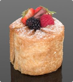 While seeking a recipe for my husbands favorite french pastry I came across this site... 38 Top Pastisseries in Paris.   Now, these are not for the faint of heart.. but don't you just LOVE a challenge??? :-)