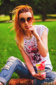 """She is more sweet than a candy!  T-shirt """"Love Explosion"""" and others at only 15€ / 20$ on www.ricorules.com  #love #girl #amazing #art #awesome #beauty #boy #cute #eyes #fashion #hair #heart #hipster #life #lovely #model #nice #perfect #photo #photography #pretty #red #sexy #style #summer #swag #tattoo #trend #tshirt #swag #music #candy #sweet #dress #tee #sunglasses #streetstyle #outfit #urbanstyle #casual #clothes"""